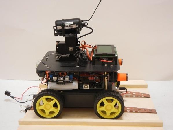 Arduino. Что это такое.